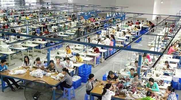 FPT Camera đã lắp đặt rất nhiều hệ thống cho nhà kho, xưởng, xí nghiệp, ...