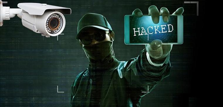 Các Hacked có thể tấn công hệ thống Camera an ninh nhà bạn bất kỳ lúc nào nếu không bảo mật