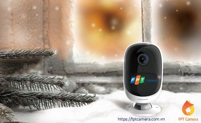 Tự cài đặt camera & hệ thống camera quan sát FPT