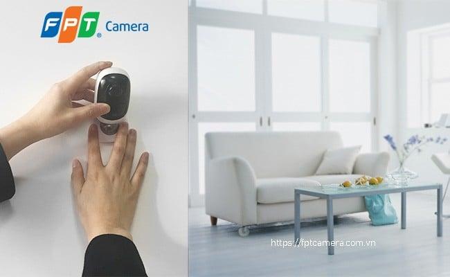 Chi phí lắp đặt camera giám sát 2019 - Có thể miễn phí 100% nếu tự cài đặt