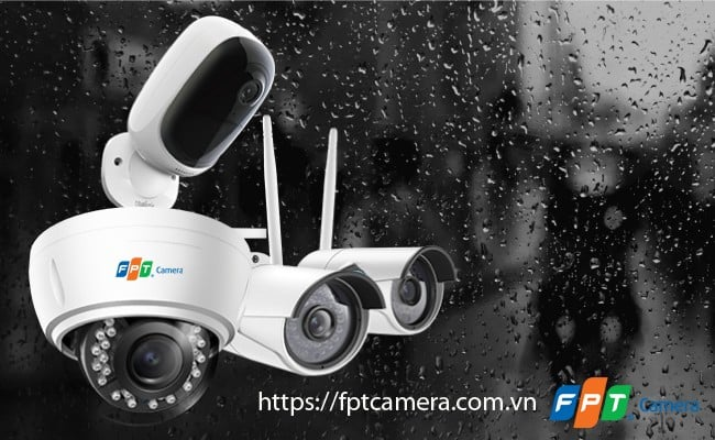 Các chủng loại camera quan sát đang được sử dụng trên thị trường hiện nay