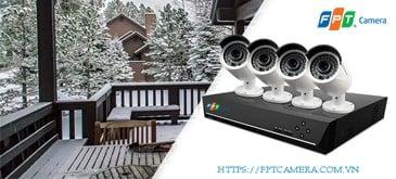 Độ phân giải của Camera quan sát loại 720P / 1080P / 1440P