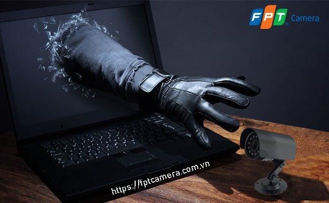 Cách nhận biết camera an ninh của bạn bị Hack/Tấn công