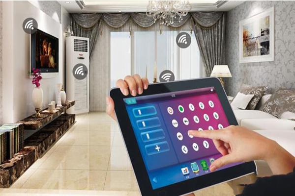 Sử dụng ứng dụng để quản lý toàn bộ thiết bị trong nhà bạn