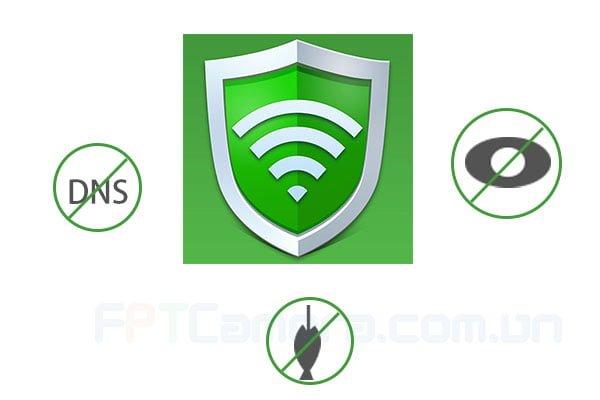 Hãy bảo mật cho Wifi nhà bạn ở mức tối đa nhất khi sử dụng Smart Home