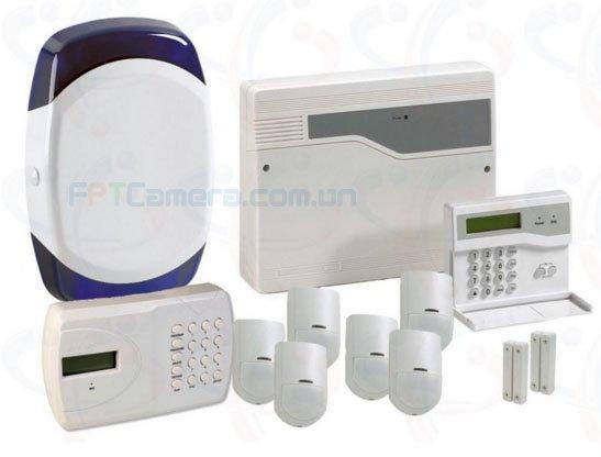 Hệ thống báo động của FPTCamera