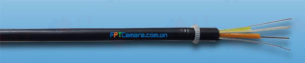 Dây cáp quang được FPTCamera sử dụng trong nhiều công trình lớn