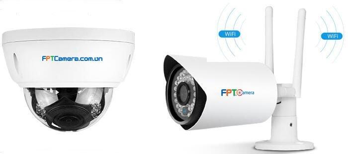 Camera an ninh và Báo động - Sự kết hợp hoàn hảo.