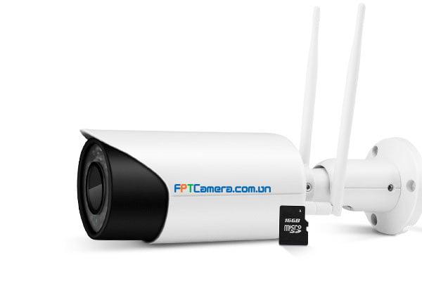 Hệ thống camera quan sát sẽ giúp ích cho việc bảo vệ ngôi nhà của bạn.