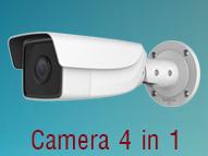 Camera 4in1