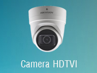 Camera HDTVI