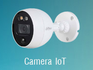 Camera IoT
