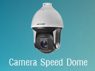 Camera Speed Dome