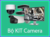 Bộ KIT Camera