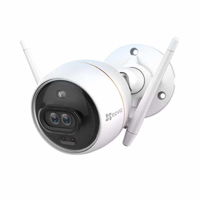 Camera âm thanh đàm thoại hai chiều - Những tùy chọn TỐT nhất 2021