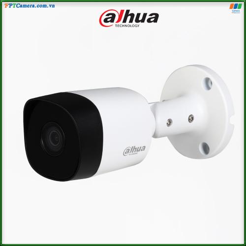 Camera ngoài trời HAC-B1A21P được lắp đặt trong bộ Camera DH2A