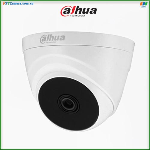 Camera trong nhà Dahua HAC-T1A21P Hồng Ngoại siêu nét đêm