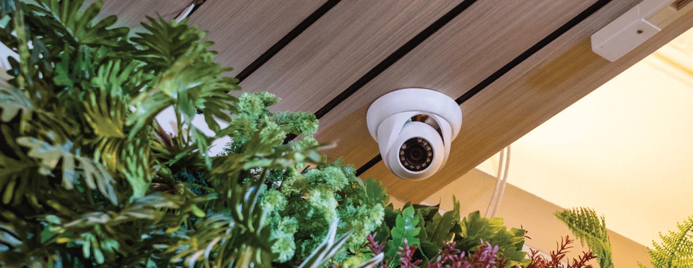 Camera an ninh quan sát giá rẻ chạy bằng dây, tiện dụng và bền đẹp