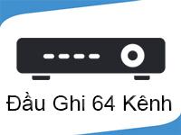 Đầu ghi 64 kênh