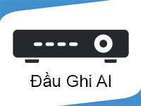 Đầu ghi hình AI
