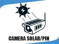 Camera PIN - NLMT