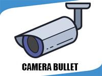 Camera thân