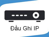 Đầu ghi hình IP