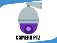 Camera Speed Dome